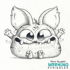Monday! Wooo!