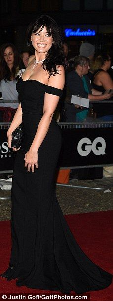 Here come the girls! Battling it out for the title of style queen at the magazine's 19th annual GQ Men of the Year Awards 2016 ceremony, Ashley Graham, Bella Hadid, Daisy Lowe and Amy Schumer all put their most fashionable foot forward