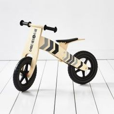 Spark imagination in your little one's life with our range of designer kids' toys and gifts at Adairs including dollhouses, teepees, plush toys, wooden toys, keepsakes & kids gift ideas. Wooden Projects, Wood Crafts, Adairs Kids, Wood Bike, Baby Bike, Push Bikes, Balance Bike, Kids Bike, Kids Wood