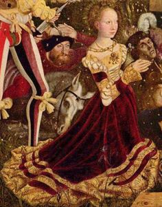 Cranach Gown Part 2: Skirt Construction Part 1 | Truth is Stranger than Fashion