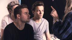 "One Direction ""Between Us"" Behind the Scenes"