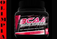 TREC - BCAA HIGH SPEED 600G AMINOKWASY MATRIX BCAA