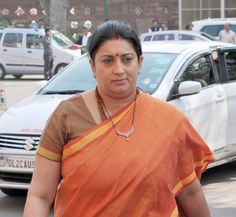 Smriti Irani's fake degree row Court summons documents from EC - Times of India #757Live