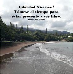 Libertad Viernes!