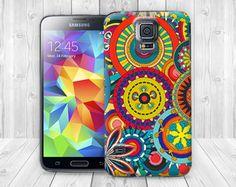 Carcasas 3D personalizadas Samsung Galaxy S5