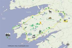 carte ring of kerry