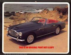 1952 Aston Martin