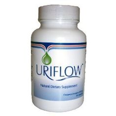 Uriflow Natural Treatment for Kidney Stones 3 - 60 Capsule B