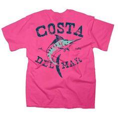 Costa del Mar T Shirts