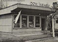 SULEJÓW 1970. - Dom Książki - podpis