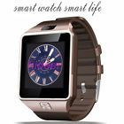 Smart Watch Phone Touch Screen Bluetooth V3.0 Android Mobile Phone SIM card DZ09 - http://phones.goshoppins.com/smart-watches/smart-watch-phone-touch-screen-bluetooth-v3-0-android-mobile-phone-sim-card-dz09/
