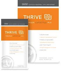 161 Thrive Shake Recipes!