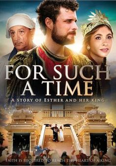 Checkout the movie 'For Such a Time' on Christian Film Database: http://www.christianfilmdatabase.com/review/time/