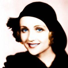 Happy Birthday Carole Lombard October 6, 1908 — January 16,...