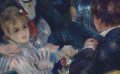 Pierre-Auguste Renoir | Bal du moulin de la Galette, 1876 | Tutt'Art@ | Pittura * Scultura * Poesia * Musica |