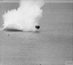 Air Force Bomber, Lancaster Bomber, Ww2 Aircraft, Navy Ships, Royal Air Force, D Day, Royal Navy, Things That Bounce, War