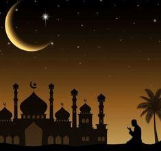 Ramadan Greetings, Eid Mubarak Greetings, Islamic Wallpaper Hd, Galaxy Wallpaper, Eid Moon, Ramzan Wallpaper, Ramzan Images, Wallpaper Ramadhan, Ramadan Mubarak Wallpapers