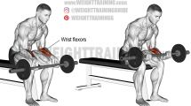 Learn how to safely and effectively use the seated barbell wrist curl to build your forearms and improve your grip strength. Big Biceps Workout, Bent Over Lateral Raises, Weight Training Workouts, Training Exercises, Workout Guide, Bodybuilding Workouts, Barbell, Improve Yourself, Curls