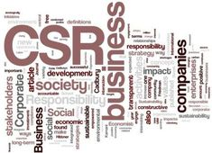CSR Managerial Objectives of Engaging In Corporate Social Responsibility. CSR is a concept whereby businesses integrate social, economic, and environmental concerns in their business strategy to help address the challenges faced by the society. Sme Business, Social Organization, Industry Sectors, Quantitative Research, Research Question, Dissertation Writing, Corporate Social Responsibility, Business Articles, Business Management