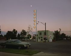 / by Stephen Shore