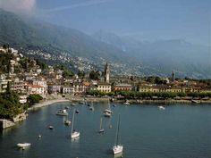 Ascona Ticino CH