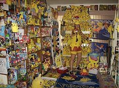 pokemon collection | Largest Pokemon Collection in the World