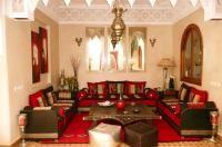 Landgoed Marrakech te huur / 2 - 10 personen