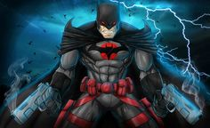 just watched JL: Flashpoint Paradox movie and its so awesome Thomas Wayne is the most baddass Batman, even cooler then comics version Knight of Vengence The New Batman, I Am Batman, Batman Art, Nightwing, Comic Book Characters, Comic Books Art, Comic Art, Book Art, Batman Thomas Wayne