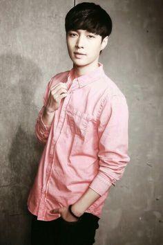 Zhang Yi Xing || Lay || EXO || EXO Lay || Photoshoot