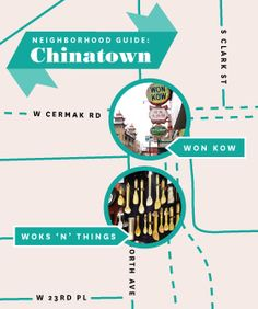 Our Guide To Chicago's Chinatown: Get Ready To Ooh