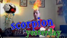 SCORPION - Yesterday (The Beatles cover)