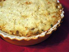 Skinny Shepard's Pie - Slender Kitchen