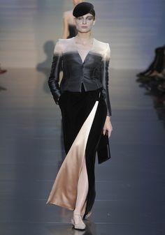 Armani Privé - Haute Couture Automne-Hiver 2012-2013