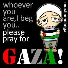 pray for gaza - Google Search