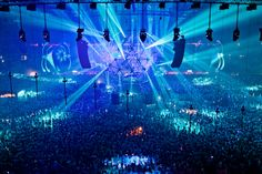 Sensation is one of the world's most popular dance-music gatherings Leeds City, Dance Music, Night Life, Looks Great, Concert, World, Music Events, Party, Goodies