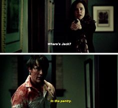 Oh man, Hannibal killed it with this line.