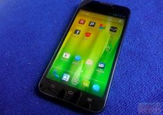 ZTE Quantum mid to high-tier phone for Sprint fails to excite