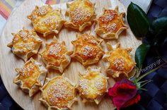 Kitchen Stories: Cretan Cheese Pies