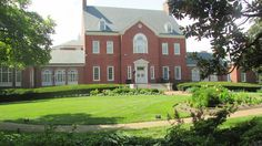 Eastern Entities - Government House - Annapolis, Maryland Hauntings