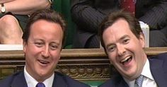 Tory government regularly lied to the BBC, George Osborne admits