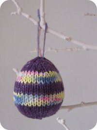 Knitted Easter Egg Tutorial The Prettiest Knit Easter Egg Patterns Knitting Patterns Free, Knit Patterns, Free Knitting, Crochet Pattern, Free Pattern, Knitting Toys, Finger Knitting, Knitting Ideas, Stitch Patterns