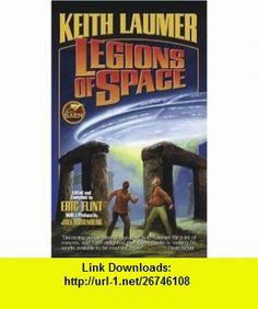 Legions of Space (9780743488556) Keith Laumer, Eric Flint , ISBN-10: 0743488555  , ISBN-13: 978-0743488556 ,  , tutorials , pdf , ebook , torrent , downloads , rapidshare , filesonic , hotfile , megaupload , fileserve Good Night, Pdf, Tutorials, Baseball Cards, Space, Reading, Book, Fantasy, Nighty Night