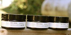 Healing Skin Salve 2oz by AshevilleSoapSundry on Etsy