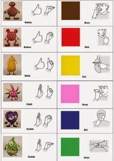 Nu är äntligen vårt Babblarrum färdigt. Babblarna gör språkträningen lustfylld och meningsfull. Läs mer om Babblarna här. Mycket av vår... Preschool Classroom, Toddler Preschool, Preschool Crafts, Lego Activities, Printable Activities For Kids, Summer Crafts For Kids, Summer Activities For Kids, Catapult For Kids, Sign Language Phrases