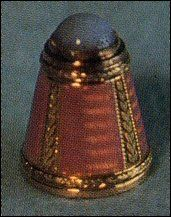 Fabergé Research Site - Thimbles