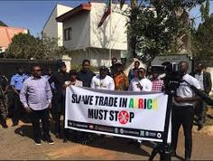 Image result for libya slave trade