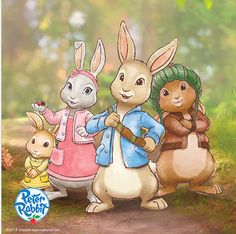 lily bobtail + pictures   Zulily.com currently has Peter Rabbit apparel and books on sale for as ...