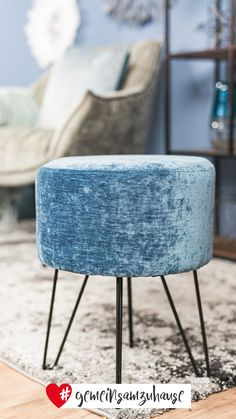 Shop the Look - Light Blue Interior Room Decoration, Room Interior, Interior Decorating, Home Decor, Shops, Light Blue, Chair, Classic, Furniture