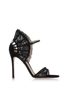 Sandali Gianvito Rossi Donna - thecorner.com - The luxury online boutique devoted to creating distinctive style