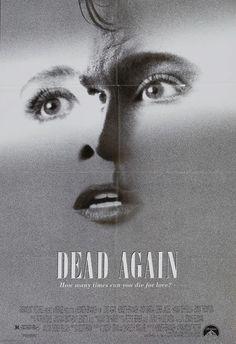 Dead Again - starring Kenneth Branagh, Emma Thompson. ;]
